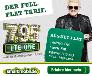 smartmobil LTE ONE All-Net-Flat